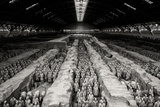 China 10MKm2 Collection - Terracotta Army Photographic Print by Philippe Hugonnard