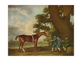 Eclipse, C18th Century, (1902) Giclee Print by George Stubbs