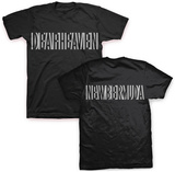 New Bermuda- Deafheaven Logo (Front/Back) T-Shirt