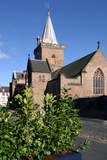 St Johns Kirk, Perth, Scotland Photographic Print by Peter Thompson