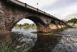 Old Bridge, Perth, Perth and Kinross, Scotland, 2010 Photographic Print by Peter Thompson