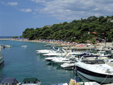 Brela, Makarska Riviera, Croatia Photographic Print by Peter Thompson