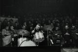 The Dave Brubeck Quartet in Concert at Colston Hall, Bristol, 1958 Papier Photo par Denis Williams