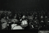 The Dave Brubeck Quartet in Concert at Colston Hall, Bristol, 1958 Photographic Print by Denis Williams