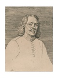 John Bunyan, C1916 Giclee Print by William Strang