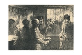 Dammerung, C1887-1898, (1898) Giclee Print by Robert Hermann Sterl