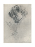 Luigi, C1914 Giclee Print by George Washington Lambert