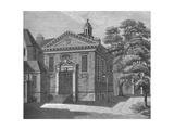 Lyons Inn, C1800 Giclee Print by Samuel Ireland