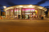 Concert Hall, Perth, Perth and Kinross, Scotland, 2010 Photographic Print by Peter Thompson