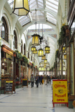 Royal Arcade, Norwich, Norfolk, 2010 Photographic Print by Peter Thompson