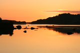 Dervaig, Isle of Mull, Argyll and Bute, Scotland Photographic Print by Peter Thompson