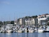 Port De Plaisance, Boulogne, France Photographic Print by Peter Thompson