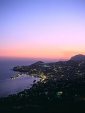 Panorama, Funchal, Madeira, Portugal Photographic Print by Peter Thompson