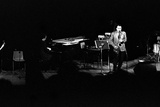 Stan Getz, Royal Festival Hall, London, 1988 Photographic Print by Brian O'Connor