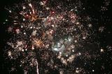 Firework Display, 2005 Photographic Print by Peter Thompson