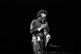 Miles Davis, Rfh, London, 1989 Photographic Print by Brian O'Connor