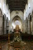 St Margarets Church, Kings Lynn, Norfolk, 2005 Photographic Print by Peter Thompson