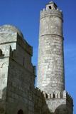 The Rabat in Sousse Stampa fotografica di CM Dixon