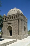 The Mausoleum of Ismail Samani, 10th Century Photographic Print by CM Dixon
