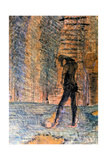 Hamlet, C1900-1944 Giclee Print by Max Jacob