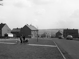 Chestnut Grove, Conisborough, South Yorkshire, 1964 Photographic Print by Michael Walters