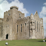 Cashel Cathedral, 10th Century Photographic Print by CM Dixon