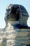 The Sphinx, Giza, Egypt, Period of Khafre, 4th Dynasty, 26th Century Bc Photographic Print by CM Dixon