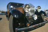 Rolls-Royce Car Photographic Print by Peter Thompson