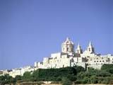 Mdina, Malta Photographic Print by Peter Thompson
