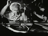 Dave Brubeck in Concert at Kelsey Kerridge Sports Hall, Cambridge, 25 May 1978 Photographic Print by Denis Williams
