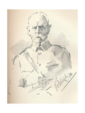 Field Marshal Lord Roberts of Kandahar (1832-1914), British Soldier, C1901 Giclee Print by Mortimer Luddington Menpes