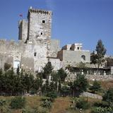 Bodrum Crusader Castle in Turkey, 15th Century Photographic Print by CM Dixon