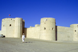 Barka Fort, Oman Photographic Print by Vivienne Sharp