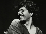 Chick Corea in Concert, Finsbury Park Odeon, London, April 1978 Photographic Print by Denis Williams
