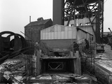 Refurbishment Work, Mosley Common Colliery, Lancashire, 1963 Photographic Print by Michael Walters