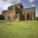 Lanercost Priory, 12th Century Photographic Print by CM Dixon