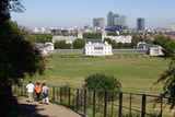 Greenwich Park, London Reproduction photographique par Peter Thompson