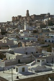 View from the Watch-Tower of the Ribat across Sousse Stampa fotografica di CM Dixon
