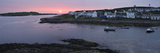 Portnahaven, Islay, Argyll and Bute, Scotland Giclee Print by Peter Thompson