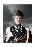 Queen Mary, Consort of King George V of the United Kingdom, C1910S Giclee Print