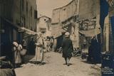 Constantine, Algeria, 1936 Photographic Print