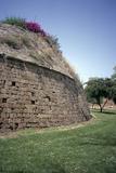 Venetian Walls, Nicosia, Cyprus, 2001 Photographic Print by Vivienne Sharp
