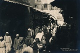 The Street Called Straight, Damascus, Syria, 1936 Photographic Print