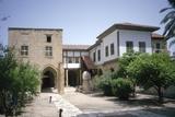 Dragomans House, Nicosia, Cyprus, 2001 Photographic Print by Vivienne Sharp