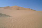 The Empty Quarter, Oman Photographic Print by Vivienne Sharp
