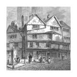 Thieving Lane, 1808 Giclee Print