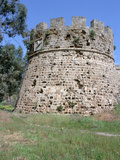 Othellos Tower, Famagusta, North Cyprus, 2001 Photographic Print by Vivienne Sharp