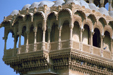 Salim Singh-Ki-Haveli, Jaisalmer, Rajasthan, India Photographic Print by Vivienne Sharp