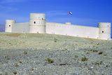 Fort, Sur, Oman Photographic Print by Vivienne Sharp