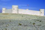 Fort, Sur, Oman Photographic Print by Vivienne Sharp